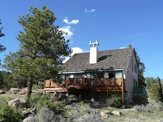 Majestic Mountain - Estes Park vacation rentals