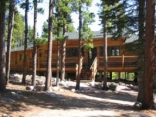 Secluded Summer Home - Shadow of Longs Peak - Allenspark - rentals
