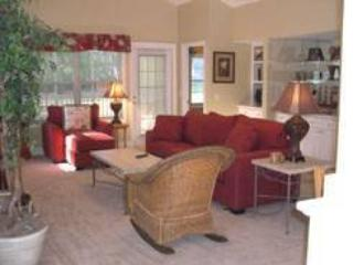 Links 12B - Hilton Head vacation rentals