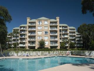 Barrington Court 416 - Hilton Head vacation rentals
