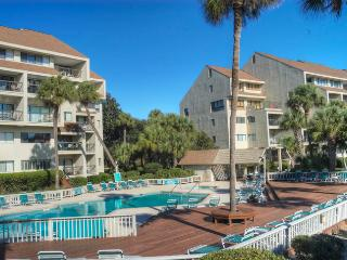 Captain's Walk 482 - Hilton Head vacation rentals