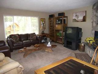 Comfortable House in Incline Village (1060T) - Crystal Bay vacation rentals