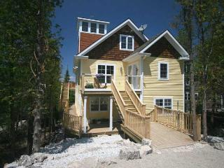 Big Tub Harbour cottage (#491) - Ontario vacation rentals