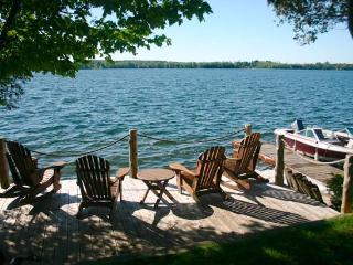 Cox Inn cottage (#366) - Bruce Peninsula vacation rentals