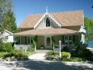 The Lilacs cottage (#130) - Lions Head vacation rentals
