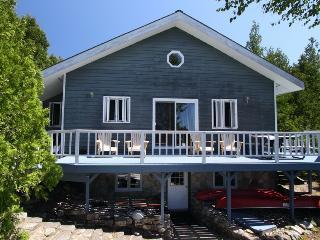 Hay Bay Haven cottage (#10) - Tobermory vacation rentals