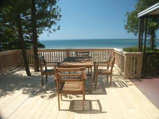 Tipsy Moose Lodge cottage (#248) - Tobermory vacation rentals