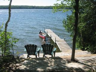 Miller Lake cottage (#464) - Lions Head vacation rentals