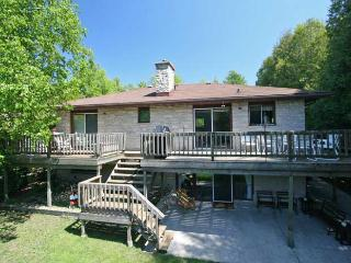 The Relax Inn cottage (#253) - Sauble Beach vacation rentals