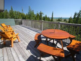 Wicklow cottage (#358) - Tobermory vacation rentals