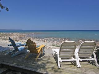 Wild Cat Resort cottage (#432) - Lions Head vacation rentals