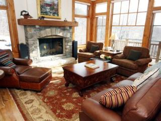 Slopeside Serenity - Stowe vacation rentals