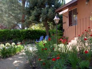 Paso Vine House - Paso Robles vacation rentals