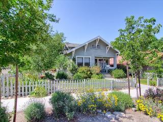 Poe House - Paso Robles vacation rentals