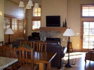 Goldenbar 102 - New 3-Bedroom, 3.5 Bath Floorplan. Sleeps 9. WIFI. Pet Friendly Home. - Tamarack Resort vacation rentals