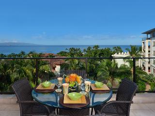 Grand Seascape K407 Wailea Beach Villas - Wailea vacation rentals