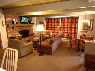 Chateau Chaumont Unit 8 - Aspen vacation rentals