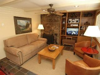 Silver Glo Unit 105 - Aspen vacation rentals