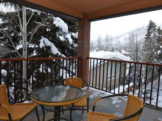 Silver Glo Unit 308 - Aspen vacation rentals