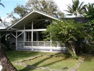 OHANA HOUSE - Image 1 - Hanalei - rentals