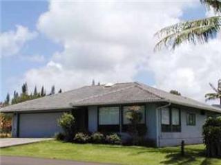 OTA HOUSE - Image 1 - Princeville - rentals