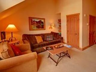 Your cozy mountain vacation condo! - Expedition Station (8632) - Keystone - rentals