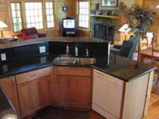 Casa Della Montagna - Image 1 - Boone - rentals