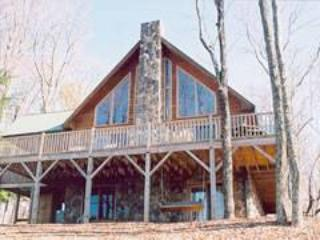 Sunset Ridge - Boone vacation rentals