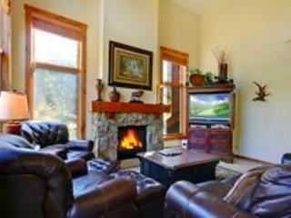 Your perfect Colorado vacation getaway! - Seasons (1851) - Keystone - rentals