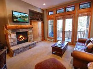 Your gorgeous slopeside vacation condo! - Timbers (3058) - Keystone - rentals