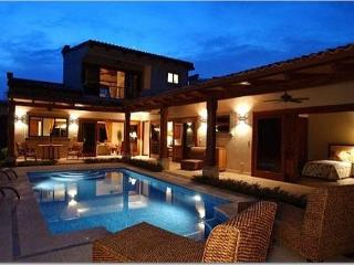 Luxurious and comfortable hacienda style home with private pool - Playa Conchal vacation rentals