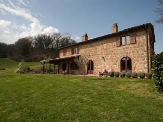 Tuscany Farmhouse - Proceno - Bracciano - Proceno vacation rentals