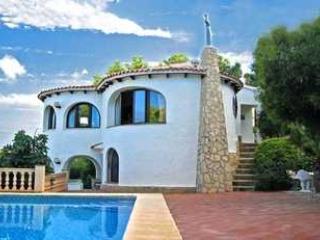 Villa by Javea - Casa Aguirre - Image 1 - Javea - rentals
