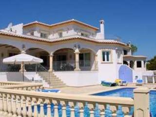 Villa For Rent in Javea - Casa Asoleada - Image 1 - Javea - rentals