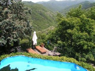Villa Rental in Tuscany, Coreglia Antelminelli - Casa Coreglia - Coreglia Antelminelli vacation rentals