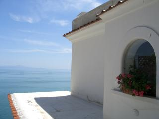 Amalfi Coast Villa Rental - Casa Fiorenza - Erchie vacation rentals