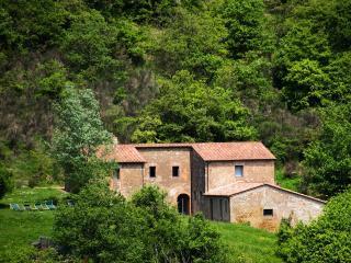 Italian Villa Tuscany - Tenuta Abbazia - Casa Grappa - Palazzone vacation rentals
