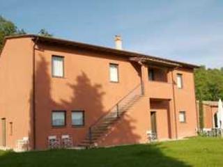 Tuscany Accommodation - Tenuta Abbazia - Casa il Fonte - Image 1 - Sarteano - rentals