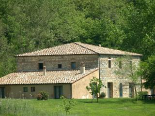 Luxury Farmhouse in Tuscany - Near Siena, Orvieto, Perugia, Todi - Tenuta Abbazia - Casa L'Etrusca - Sarteano vacation rentals