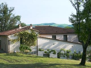 Tuscany Villa Rental - Tenuta Abbazia - Casa Le Quaglie - Sarteano vacation rentals
