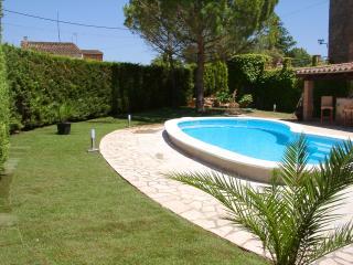 Castle for Rent Near Barcelona - Castillo Girona - Besalu vacation rentals