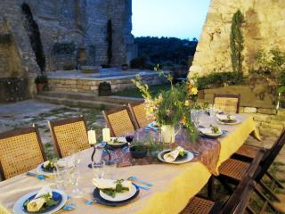Carcassonne Castle - Chateau de Chance - Languedoc-Roussillon vacation rentals