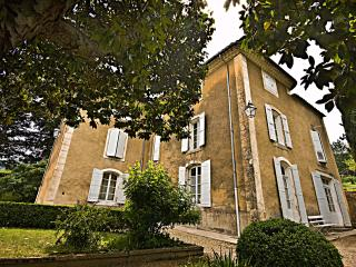 Provence Villa in South of France - Bastide du Luberon - Grambois vacation rentals