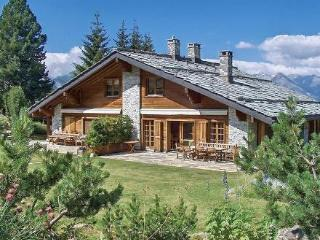 Vacation House in the Valais - Maison Syrah - Nendaz vacation rentals