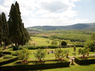 Beautiful Historic Villa Near Monteriggioni in Tuscany - Monteriggioni - La Villa - Monteriggioni vacation rentals