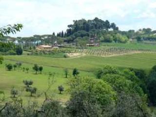 Large Estate with Four Villas with Pools North of Rome - Podere Tevere - Narni vacation rentals