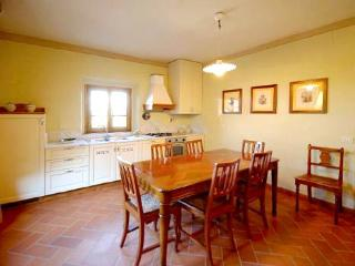 Apartment Rental in Chianti Tuscany - San Barberino 1 - Barberino Val d'Elsa vacation rentals