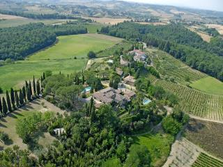 Beautiful Estate for Rent with Two Pools Near Certaldo - Tenuta dell'Anima - 12 - San Casciano in Val di Pesa vacation rentals