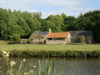 Charming French Country House in Normandy - The Old Mill House - Cherbourg-Octeville vacation rentals