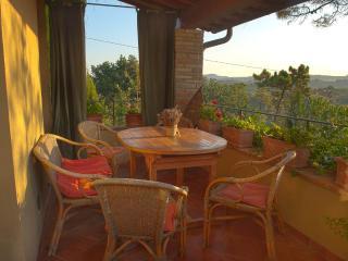 Tuscany Villa Rental in Chianti - Villa Certaldo - San Casciano in Val di Pesa vacation rentals